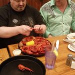 hunter-logan-and-bruce-hedrick-and-a-crawfish-lesson-2